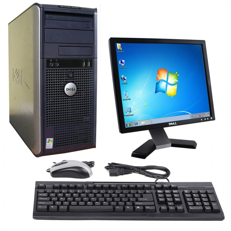 Dell Optiplex 760 Driver Download | Windows XP, 7, 8
